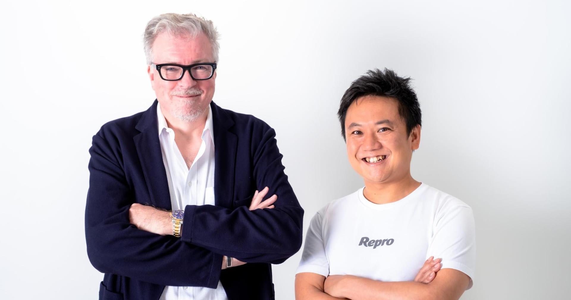 「Repro」がAI活用で高精度な1to1マーケティングを実現へ。シルバーエッグ・テクノロジーのツールと連携。