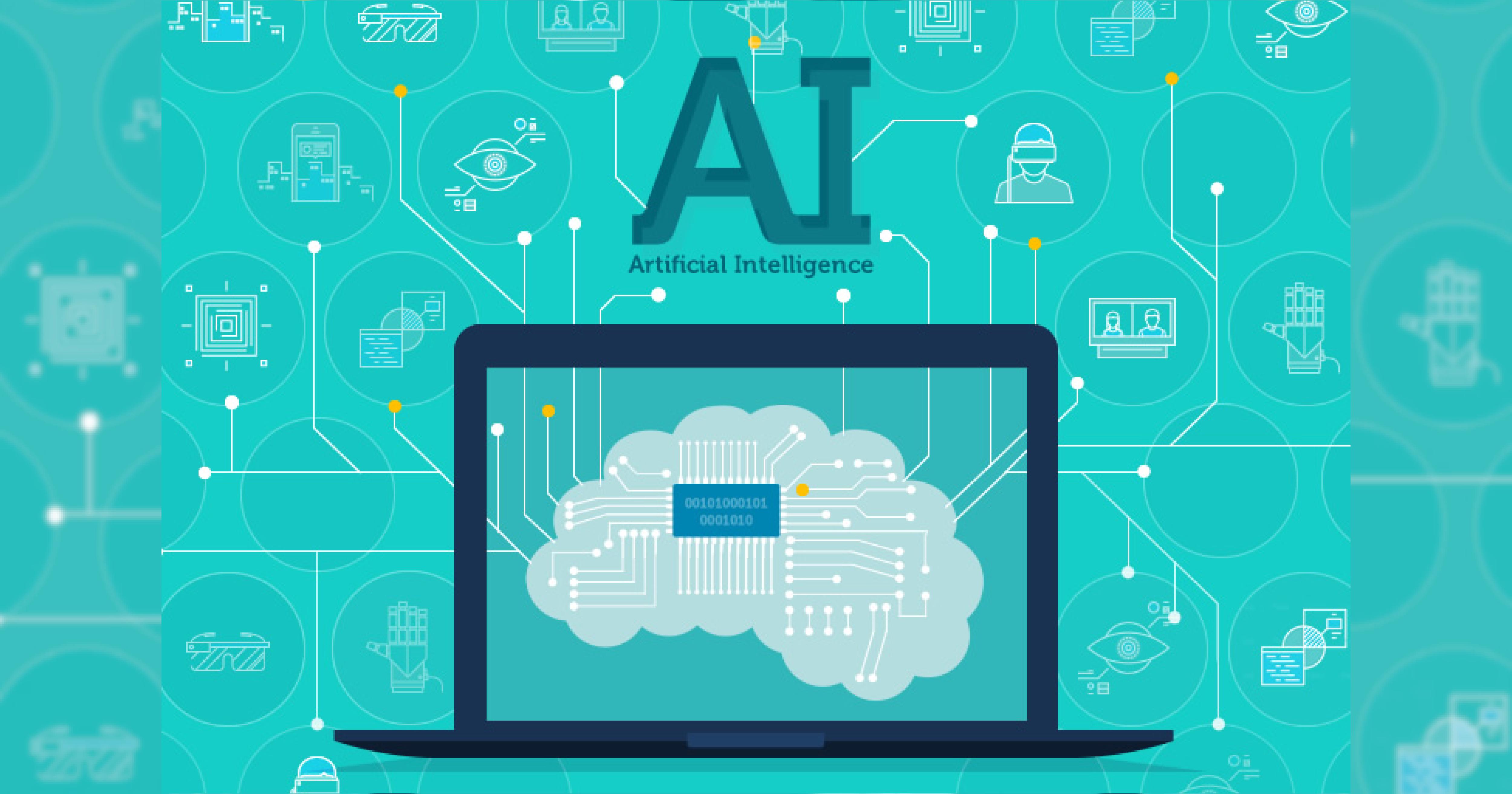 今さら聞けない「AI・人工知能」とは? | AI専門ニュースメディア AINOW