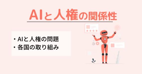 AI,人権
